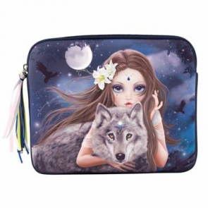 Fantasy Model Tablet Tasche 6727